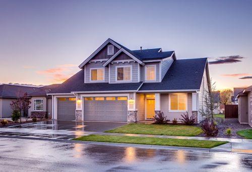 Meglio la villa o l'appartamento? Consigli, pro e contro