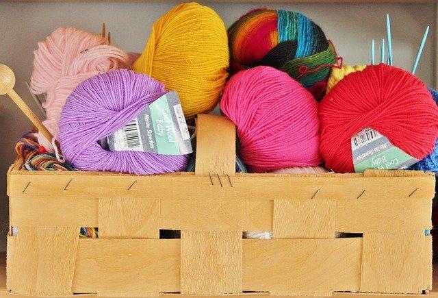 Lezioni di maglia: rivediamo gli aumenti