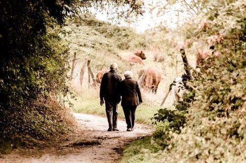 Cosa regalare a natale per dei genitori anziani