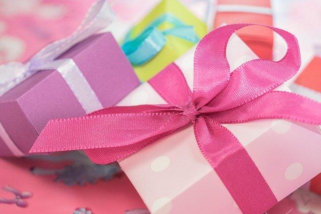 Spedire un regalo a domicilio: idee e suggerimenti