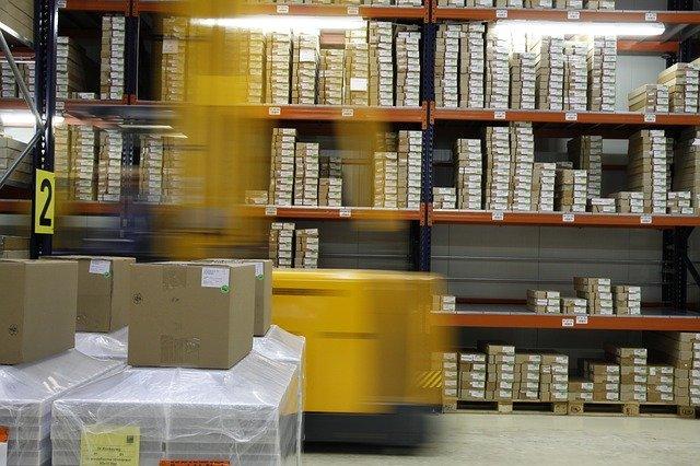 Come gestire il magazzino di un'azienda di arredamenti