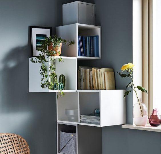 Mensole Ikea: catalogo, tipologie e costi