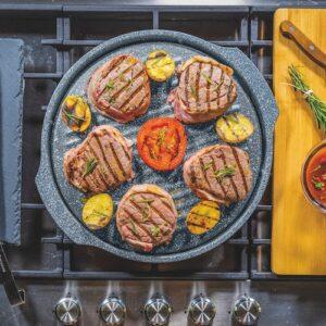 Tognana Grill No Fumo: come si usa la piastra? Cuoce senza grassi? Recensioni e prezzo