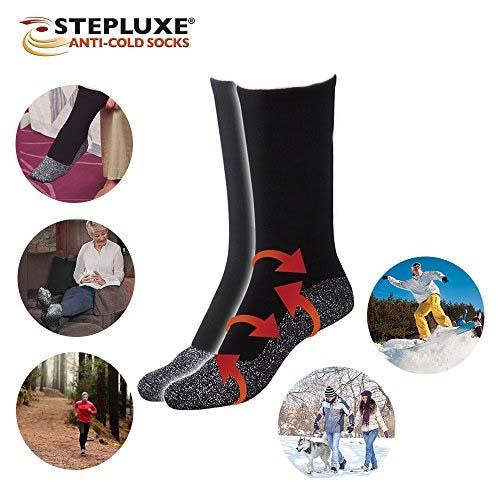 Anti-Cold Socks: dove acquistare le calze termiche? A quale prezzo? Sito ufficiale e recensioni