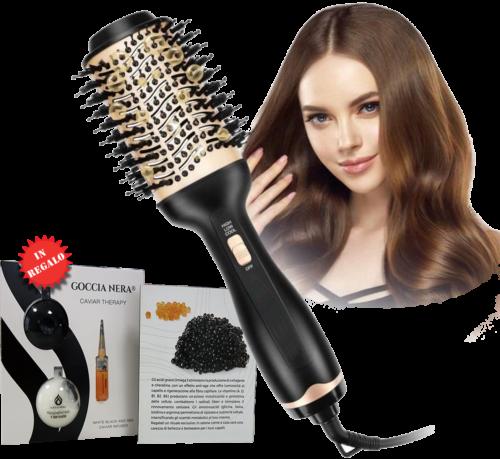Pro Hair Styler: quali funzioni presenta la spazzola? Acquisto, recensioni e prezzo