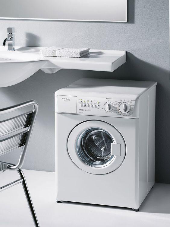 Lavatrici piccole: guida all'acquisto, scelta del modello e prezzi