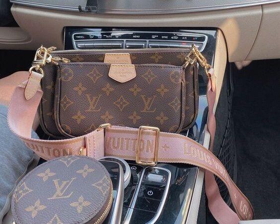 Louis Vuitton: catalogo online, ultime novità, dove trovare offerte e prezzi