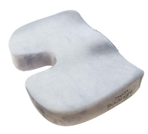 Backright Seat Cushion: a cosa serve il cuscino? Dettagli tecnici, opinioni e recensioni, acquisto e prezzo