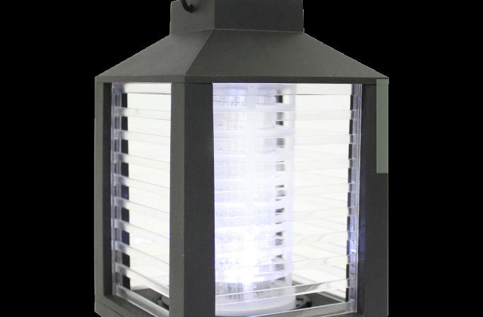 Lamp Zapper tieni lontano gli insetti: guida all'acquisto, opinioni e pareri, prezzo
