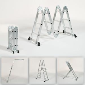 Starlyf Multiple Ladder scala: caratteristiche, opinioni e recensioni, acquisto e prezzo