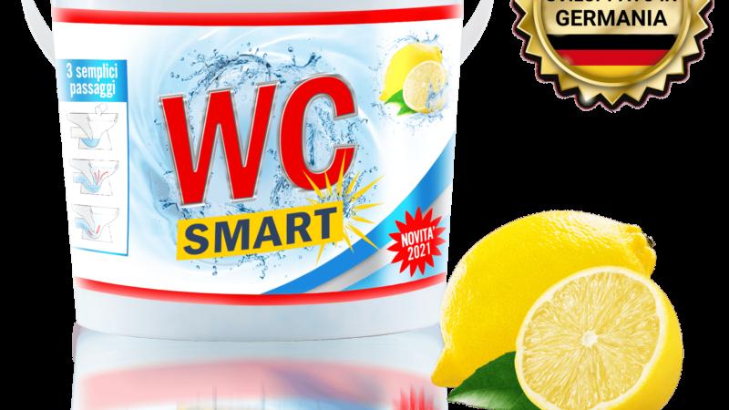 WC Smart pulizia bagno: come si usa? Funziona? Opinioni e recensioni, acquisto e prezzo