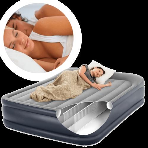 Fast Air Bed materasso gonfiabile in pochi minuti: acquisto, opinioni e recensioni, prezzo