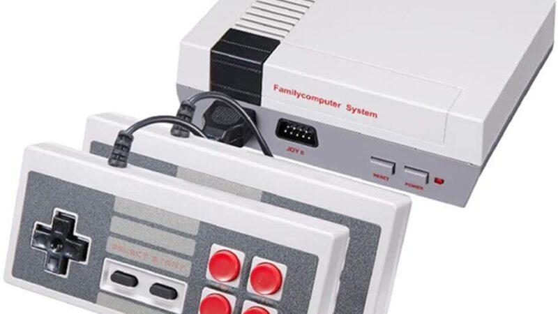 Vintage Console 600 giochi inclusi: scheda tecnica e funzioni, opinioni e recensioni, sito ufficiale e prezzo