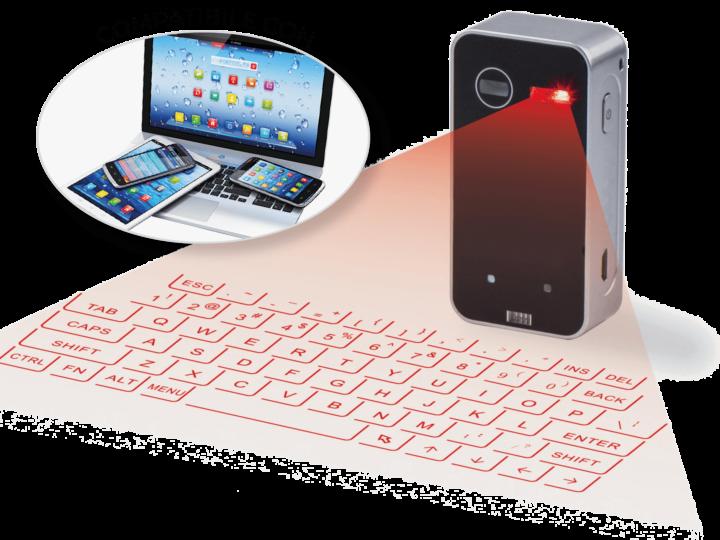 Laser Board: come funziona la tastiera olografica? Acquisto, sito ufficiale e recensioni, prezzo