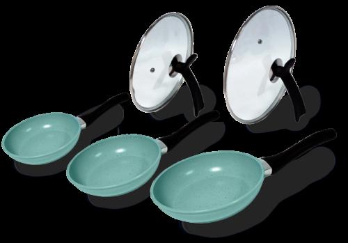 Starlyf Jade Pan Set: kit di acquisto, opinioni e recensioni, prezzo e sito ufficiale